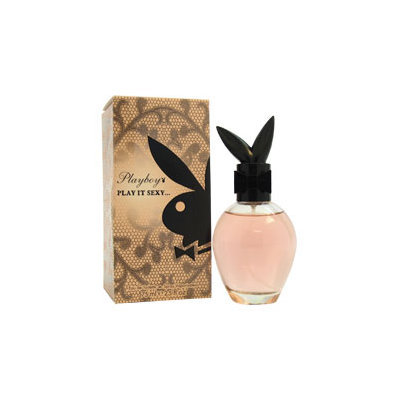 Playboy Play It Sexy by Playboy for Women - 2.5 oz EDT Spray (Tester)