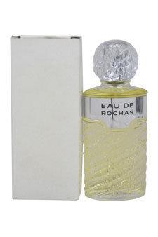 Eau De Rochas by Rochas for Women - 3.4 oz EDT Spray (Tester)