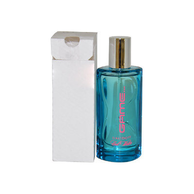 Cool Water Game by Zino Davidoff for Women - 1.7 oz EDT Spray (Unboxed)