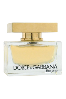 D & G Dolce and Gabbana The One Women's 1.6-ounce Eau de Parfum Spray (Unboxed)
