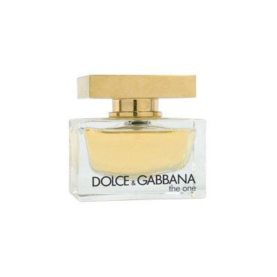 D & G Dolce and Gabbana The One Women's 1.6-ounce Eau de Parfum Spray (Unboxed)