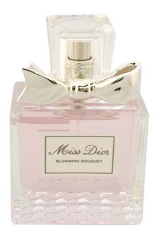 Miss Dior Blooming Bouquet by Christian Dior for Women - 1.7 oz EDT Spray (Unboxed)