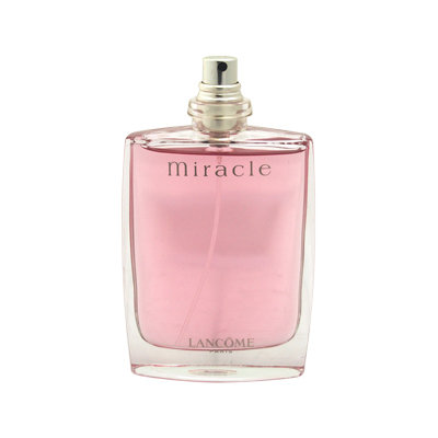 Miracle by Lancome for Women - 3.4 oz EDP Spray (Unboxed)