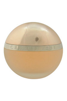 1881 by Nino Cerruti for Women - 3.4 oz EDT Spray (Unboxed)