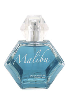 Malibu by Pamela Anderson for Women - 3.4 oz EDP Spray (Unboxed)