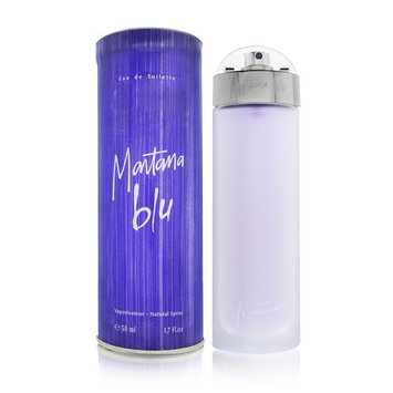 Montana Blu by Claude Montana for Women
