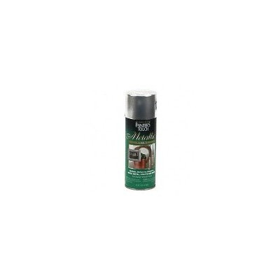 Rust-Oleum 11-oz Metallic Silver Spray Paint 1915830