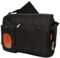 Fisher Price Fastfinder Messenger Diaper Bag