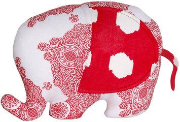 Masala Baby Jai Elephant Kolam Red - 1 ct.