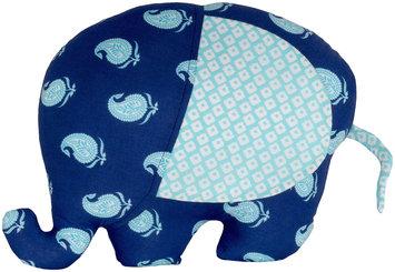 Masala Baby Jai Elephant Paisley Toss Navy