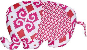 Masala Baby Jai Elephant Ikat Pink - 1 ct.