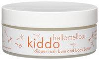 hellomellow Diaper Rash Bum and Body Butter, 2oz