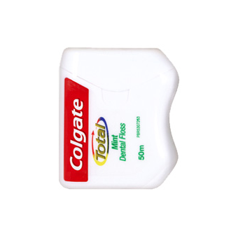 Colgate® Total® Mint Dental Floss