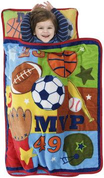Baby Boom MVP Sports Nap Mat