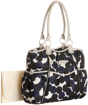 Carter's Carters Fashion Tote Diaper Bag Color