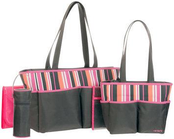 Carter's Carters 5-in-1 Diaper Bag Color
