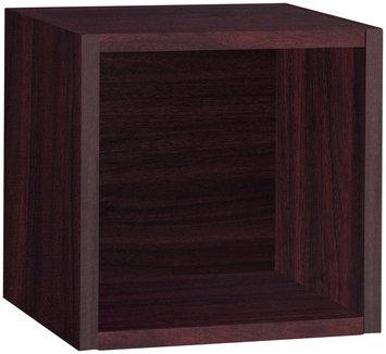 Way Basics zBoard Wall Cube Shelf