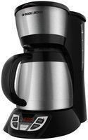 Applica CM1609 BD 8c Thrml Coffee Maker SSBlk