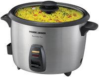 Black & Decker RC866C Basic Rice Cooker
