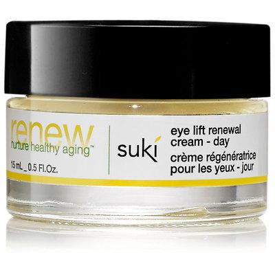 suki eye lift cellular renewal cream, 15ml