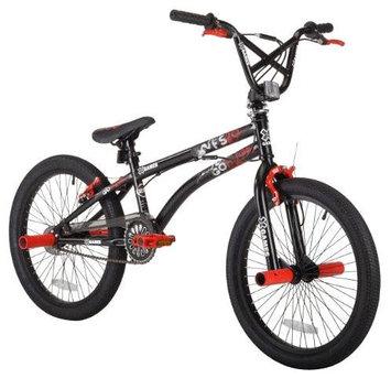 X Games FS20 Bike Red - KENT INTERNATIONAL, INC.