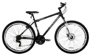 Thruster Excalibur Mountain Bike, Black - 29