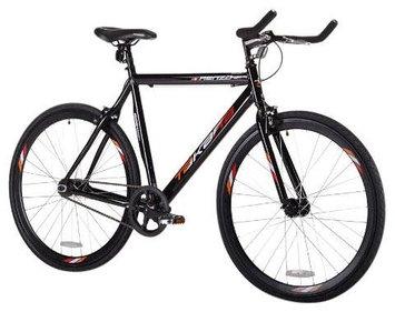 Takara Renzo Fixie Bike, Black - 56cm Frame
