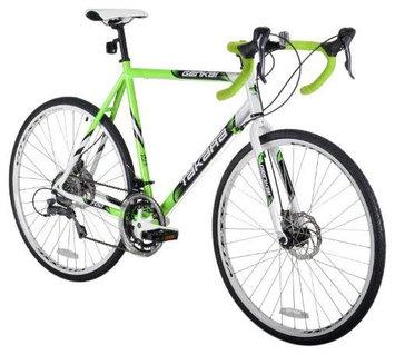Takara Genkai Cyclocross Bike - 57cm Frame