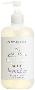 Common Good Hand Soap, Lavender - 1 ct.