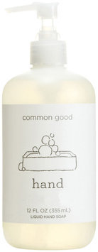 Common Good Hand Soap, Unscented - 1 ct.