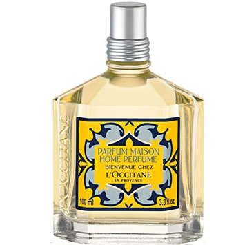 L'Occitane Welcome Home Perfume