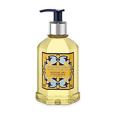 L'Occitane Welcome Home Hands Cleansing Gel