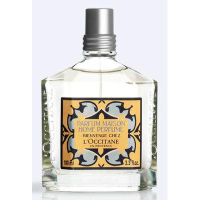 L'Occitane Welcome Home Perfume