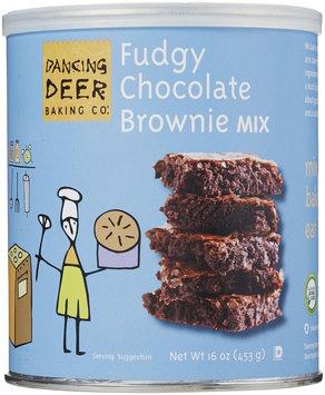 Dancing Deer Fudgy Chocolate Brownie Mix