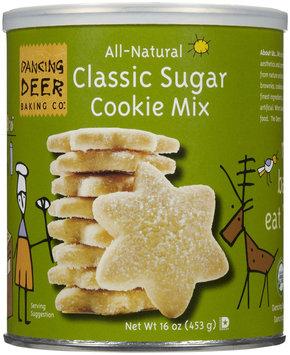 Dancing Deer Classic Sugar Cookie Mix