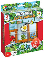 Smart Games Angry Birds Playground - On Top