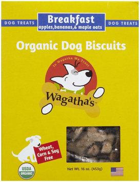 Wagathas Wagatha's Breakfast Biscuits