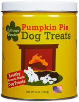 Wagathas Wagatha's Buttercup's Pumpkin Pie Holiday Tin