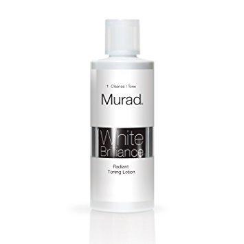 Murad White Brilliance Radiant Toning Lotion