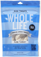 Whole Life 100% Turkey