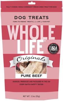 Whole Life 100% Beef - 3.3oz