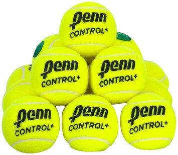 Penn CONTROL+ Bag of 12: Penn Tennis Balls