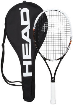 Head Junior YouTek Graphene Speed Racquet, 26
