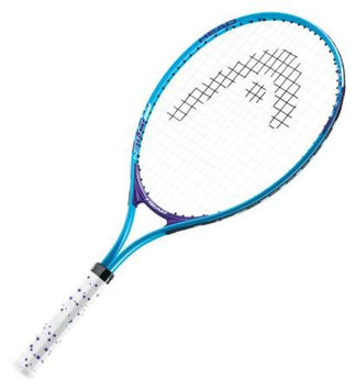 Head Junior Instinct Tennis Racquet, 25