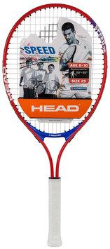Head Speed Tennis Racquet, 25
