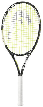 HEAD Speed 25 Comp: HEAD Junior Tennis Racquets
