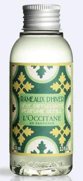 L'Occitane Winter Forest Home Diffuser Perfume