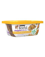 Beneful Wet Dog Food Chopped Blends™ With Chicken Liver Peas Brown Rice And Sweet Potatoes