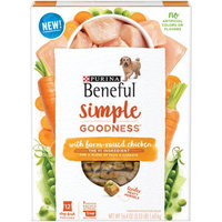 Beneful Dry Dog Food Simple Goodness With Real Chicken