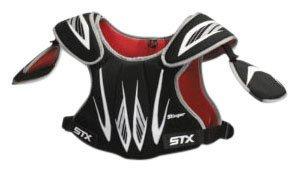 STX Boys Stinger Shoulder Pads